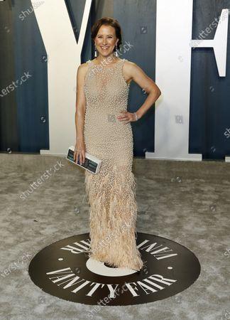 Editorial photo of Vanity Fair Oscar Party - 92nd Academy Awards, Beverly Hills, USA - 09 Feb 2020
