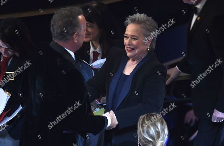 Editorial picture of 92nd Academy Awards - Show, Los Angeles, USA - 09 Feb 2020