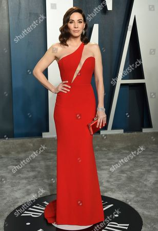 Editorial image of 92nd Academy Awards - Vanity Fair Oscar Party, Beverly Hills, USA - 09 Feb 2020