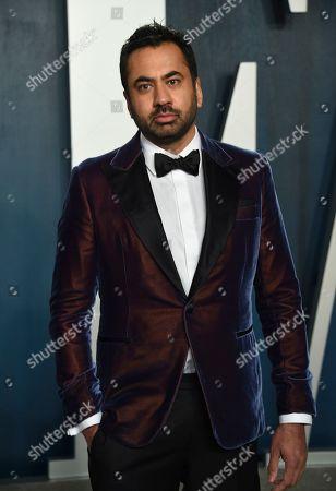 Editorial photo of 92nd Academy Awards - Vanity Fair Oscar Party, Beverly Hills, USA - 09 Feb 2020