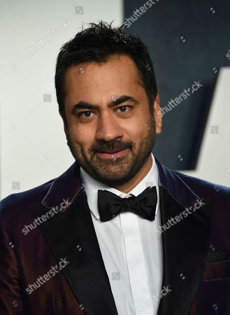 Editorial picture of 92nd Academy Awards - Vanity Fair Oscar Party, Beverly Hills, USA - 09 Feb 2020