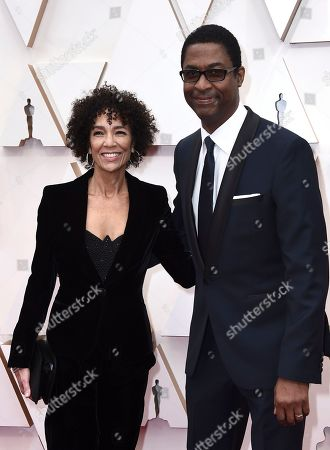 Editorial photo of 92nd Academy Awards - Arrivals, Los Angeles, USA - 09 Feb 2020