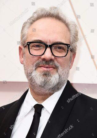 Editorial image of 92nd Academy Awards - Arrivals, Los Angeles, USA - 09 Feb 2020