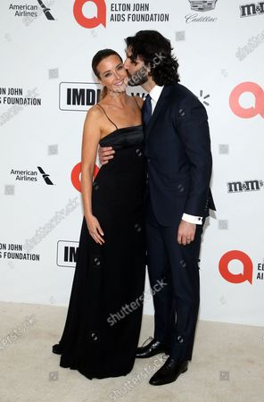 Stock Picture of Emily Baldoni, Justin Baldoni