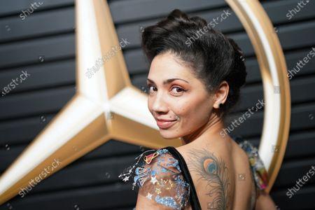 Stock Photo of Jasika Nicole