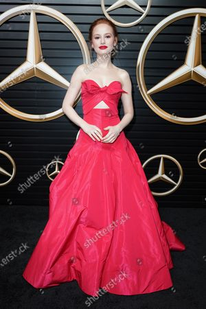 Editorial photo of Mercedes-Benz Annual Academy Awards Viewing Party, Los Angeles, USA - 09 Feb 2020