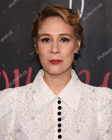 Stock Picture of Liza Weil