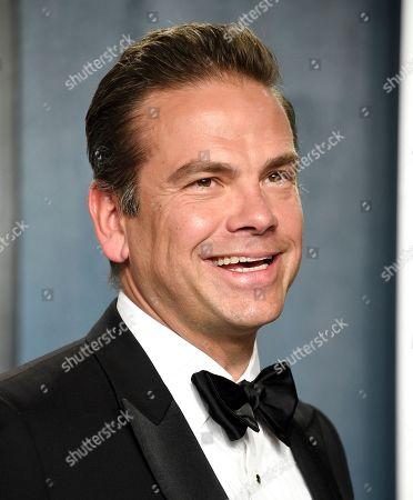 Fox Corporation CEO Lachlan Murdoch