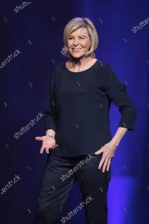 Stock Picture of Chantal Ladesou
