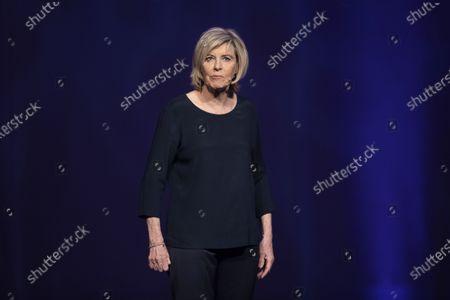 Stock Photo of Chantal Ladesou