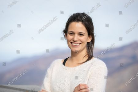 Stock Photo of Lucie Lucas