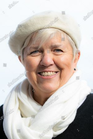 Stock Picture of Mimie Mathy