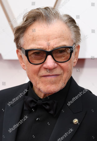 Editorial photo of 92nd Annual Academy Awards, Arrivals, Los Angeles, USA - 09 Feb 2020