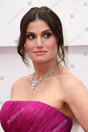 Stock Image of Idina Menzel