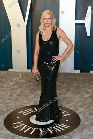 Chelsea Handler attends the 2020 Vanity Fair Oscar Party following the 92nd annual Academy Awards ceremony in Beverly Hills, California, USA, 09 February 2020 (Issued 10 February 2020).