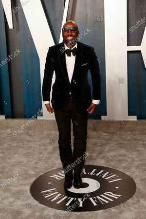 Stephen Galloway attends the 2020 Vanity Fair Oscar Party following the 92nd annual Academy Awards ceremony in Beverly Hills, California, USA, 09 February 2020 (Issued 10 February 2020).
