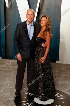 Editorial photo of Vanity Fair Oscar Party - 92nd Academy Awards, Los Angeles, USA - 09 Feb 2020