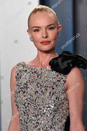 Stock Image of Kate Bosworth