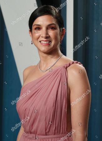 Stock Picture of Radhika Jones