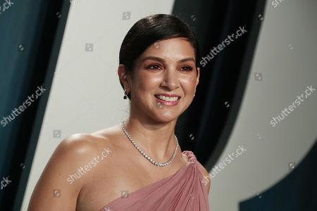 Stock Photo of Radhika Jones