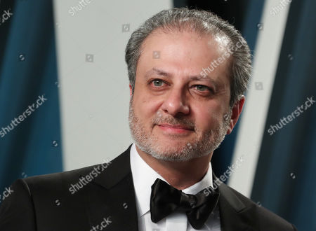 Stock Image of Preet Bharara