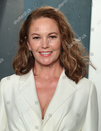 Stock Picture of Diane Lane