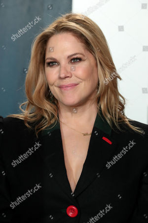 Stock Picture of Mary McCormack