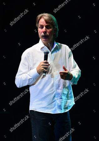 Editorial photo of Jeff Foxworthy performance at Seminole Casino Coconut Creek, Miami, USA - 09 Feb 2020