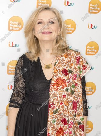 Stock Picture of Tracy Brabin