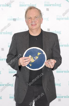 Stock Photo of Mark Sargent