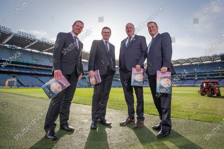 Editorial picture of Launch Of The GAA Annual Report, Croke Park, Dublin - 11 Feb 2020
