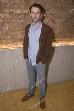 Stock Picture of Mark Arends (Nathan 1/2/3)