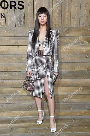 Stock Picture of Mariya Nishiuchi