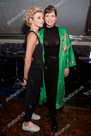 Editorial picture of 'Women For Women International' charity dance event, London, UK - 11 Feb 2020