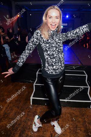 Stock Image of Noelle Reno