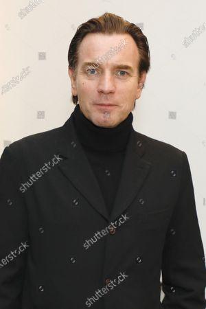 Stock Photo of Ewan McGregor