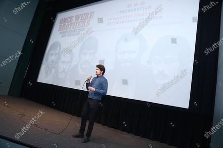Daniel Roher (Director)