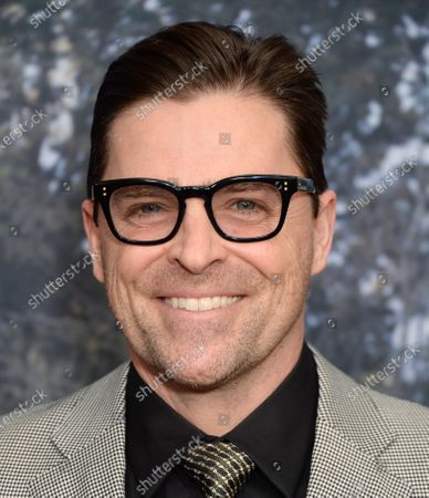 Editorial picture of 'When Calls the Heart' TV show season 7 premiere, Beverly Wilshire Hotel, Los Angeles, USA - 11 Feb 2020