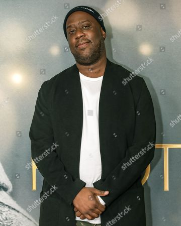 Stock Picture of Robert Glasper