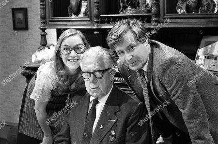 Editorial image of 'Coronation Street' TV Show Uk  - Jun 1983