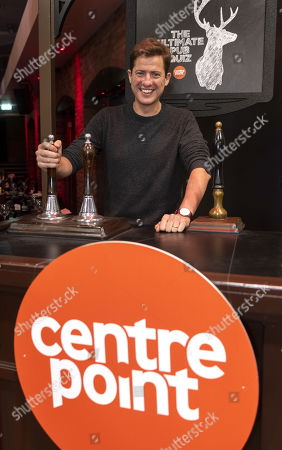 Stock Picture of Matt Barber