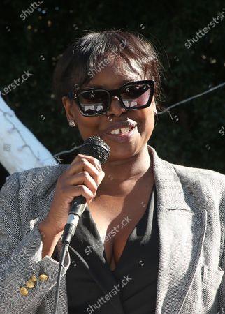Jacqueline Lyanga