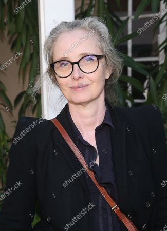 Stock Picture of Julie Delpy