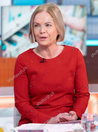 Stock Picture of Mariella Frostrup