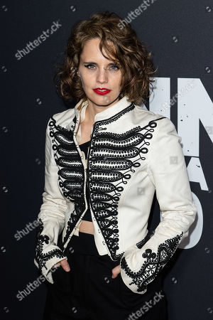 Editorial image of NME Awards, O2 Academy Brixton, London, UK - 12 Feb 2020