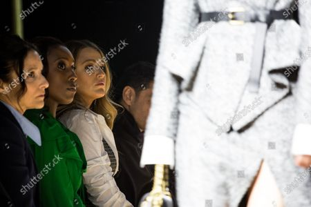 Editorial photo of Michael Kors - Runway - New York Fashion Week FW 2020, USA - 12 Feb 2020