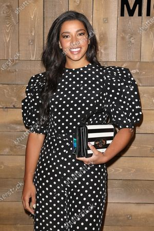 Stock Picture of Hannah Bronfman