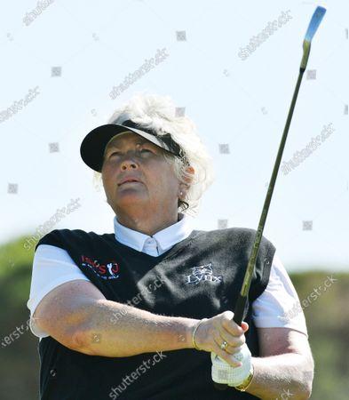 Editorial picture of Women's Australian Open golf tournament in Adelaide, Australia - 13 Feb 2020