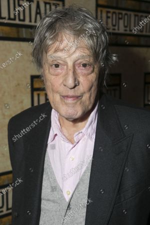 Tom Stoppard (Author)