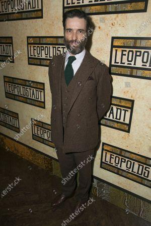 Ed Stoppard (Ludwig)